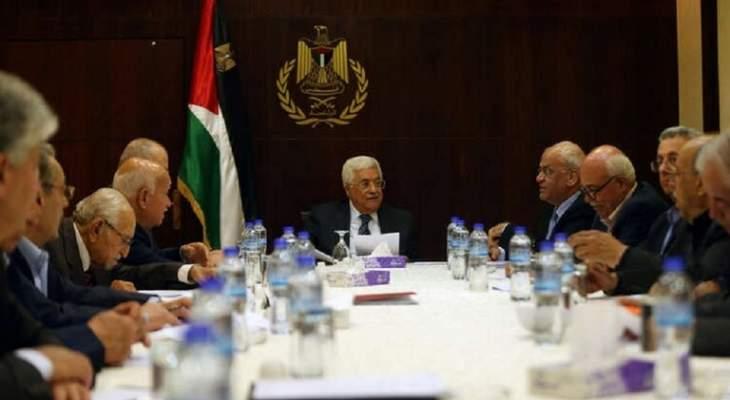 الخارجية الفلسطينية تستدعي سفيرها لدى أبو ظبي بعد الاتفاق الاماراتي الاسرائيلي