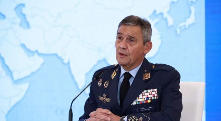 """استقالة رئيس أركان الجيش الإسباني بعد جدل حول اللقاحات المضادة لـ""""كوفيد 19"""""""
