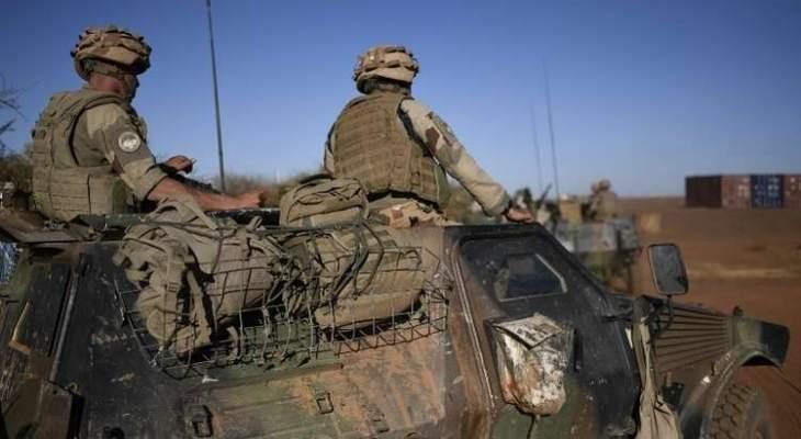 الاناضول: فرنسا تعزز تواجدها العسكري في شمال وشرق سوريا