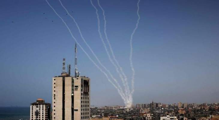 مقتل مستوطن وثلاث إصابات في القصف الصاروخي على عسقلان
