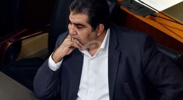 الساحلي: لن نقبل باي حكومة لا يشارك بها الحريري