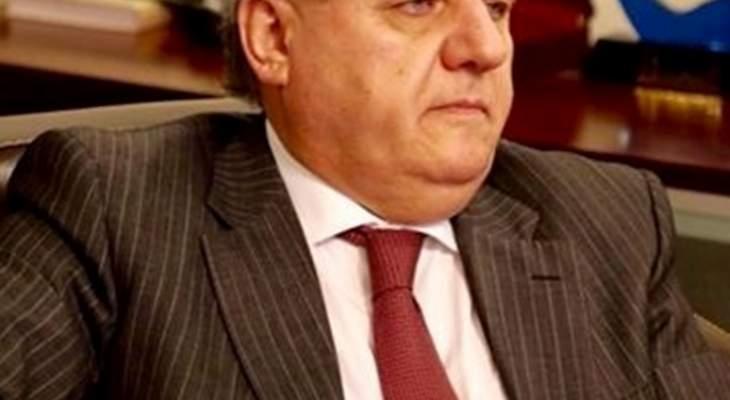 طلال الدويهي: التقصير بات واقع الحال الحتمي عند السلطات في الدولة اللبنانية