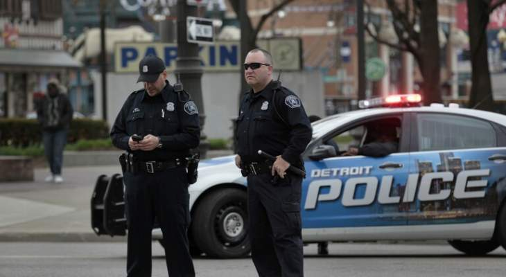 شرطة ديترويت تتكبد خسائر ملحوظة في الأرواح جراء كورونا