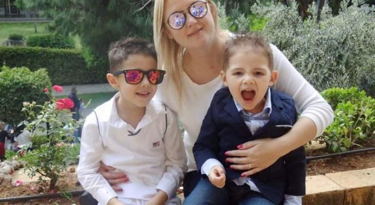 وفاة طفل بعد شقيقه ووالدته إختناقاً لتنشقه الدخان الكثيف جراء حريق منزله