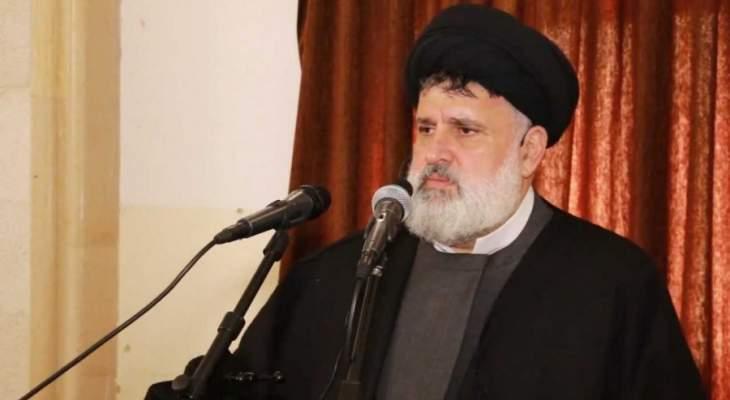علي عبد اللطيف فضل الله: لاستلهام العبر من انتصار المقاومة وتحرير لبنان من الطبقة الفاسدة