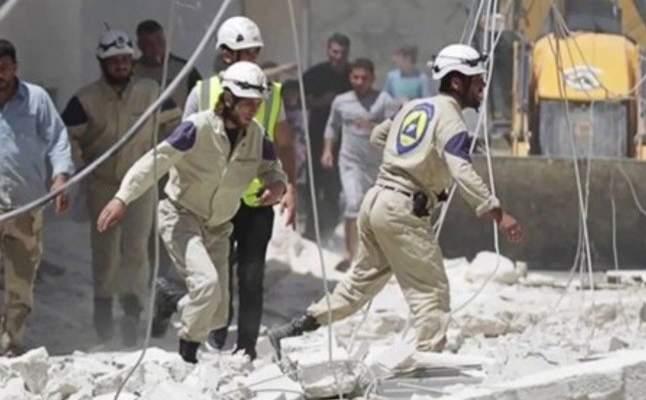 مفوضية اللاجئين: الأمم المتحدة استقبلت بالأردن أعضاء الخوذ البيضاء بشكل مؤقت