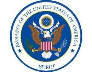 قائد القوة البحرية في القيادة المركزية الأميركية الفريق كارل مندي يزور لبنان