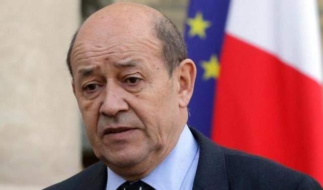 لو دريان: المساعدات الدولية للبنان مرهونة بحكومة موثوقة تنفذ اصلاحات