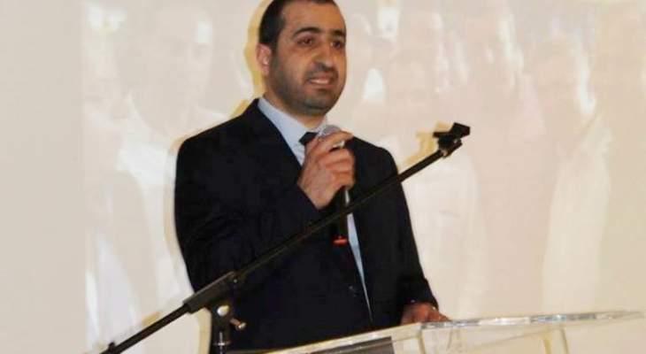 غسان عطالله: معركتنا في الشوف لكسر احادية القرار واستعادة الكرامة