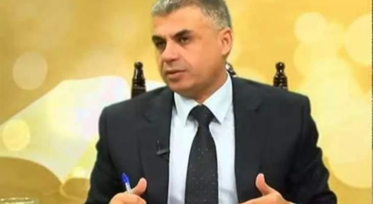 سنان: لم نعطإذنا لأحد بإدخال اللقاح وكل ما دخل لبنان تم بطريقة غير شرعية