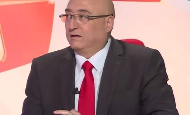 ابو فاضل: العهر السياسي بمطالبة تسليم سوريا للشرتوني فيما يرفضون التواصل مع الدولة السورية
