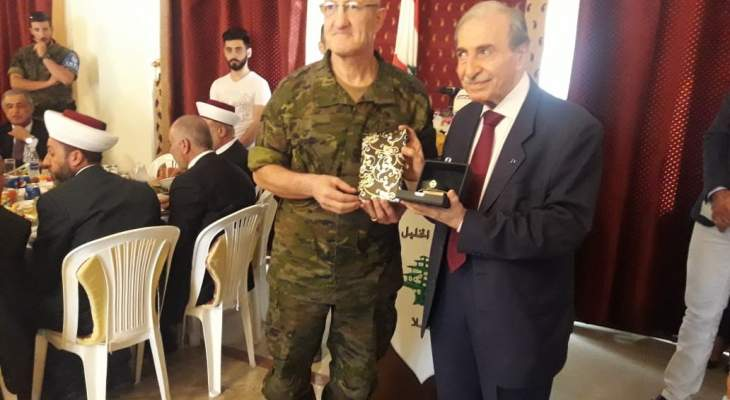 الخليل: لبنان انتصر بقوة جيشه ومقاومته ووحدته الوطنية