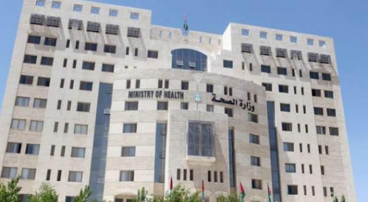"""تسجيل 61 وفاة و1596 إصابة جديدة بفيروس """"كورونا"""" في الأردن"""