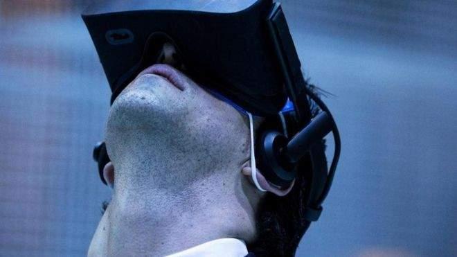 صناعة الأفلام بعد 20 عاما ستسيطر عليها تقنية الواقع الافتراضي
