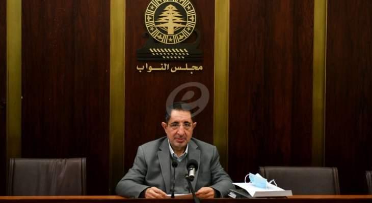 الحاج حسن: مصرف لبنان مسؤول عن إعادة فتح فروع المصارف في الهرمل ومنع إقفالها في بعلبك