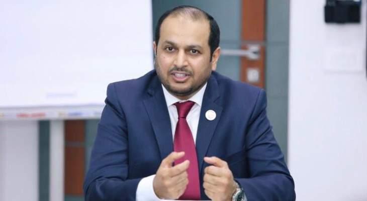 سفير الإمارات: تنظم سفارتنا هذا العام العديد من النشاطات ضمن مبادرات عام التسامح