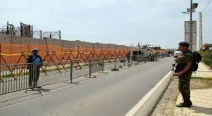 معلومات للـNBN: اليونيفيل تعيد الى لبنان البقرات الـ7 التي سرقها الجيش الإسرائيلي