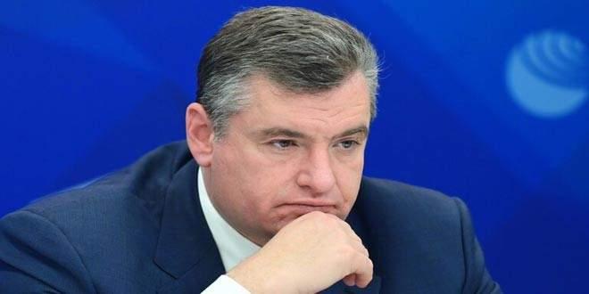 الدوما الروسي: الدعوات لتشديد العقوبات على روسيا بروباغندا سياسية