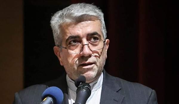 أردكانيان: إيران لديها رؤية استراتيجية للتعاون الاقتصادي مع الجوار