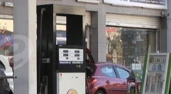 مفتشو وزارة الاقتصاد جالوا على محطات الوقود في منطقة جزين
