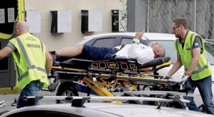 نجل المتوفي السعودي بهجوم المسجد الارهابي: والدي أقام في نيوزيلندا منذ ربع قرن