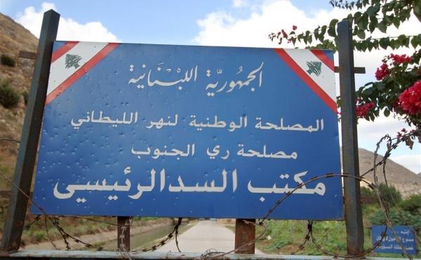 المصلحة الوطنية لنهر الليطاني: فرقنا رصدت مجموعة من الأشخاص أقدمت على قطع أشجار معمرة على ضفاف النهر