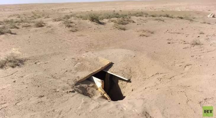 الداخلية العراقية: ضبط موقع لتهريب النفط ومشتقاته في محافظة البصرة