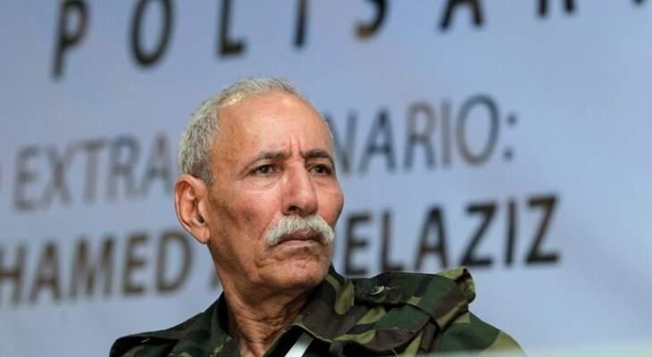 """سفيرة المغرب بإسبانيا حذرت مدريد من """"فرار"""" زعيم جبهة البوليساريو"""