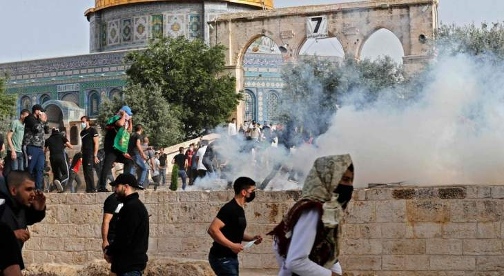 المقاومة الفلسطينية تكرّس معادلة حماية القدس وتفرض خطوطها الحمراء في مواجهة الاحتلال