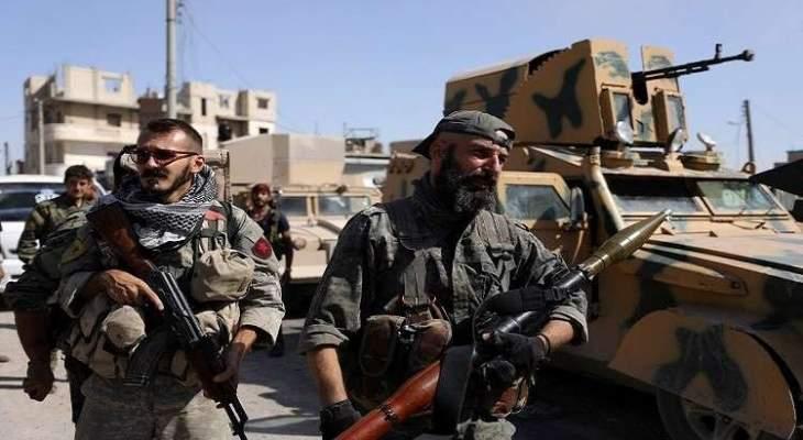 التحالف الدولي: سقوط قذيفة هاون قرب مركز بغداد للدعم الدبلوماسي