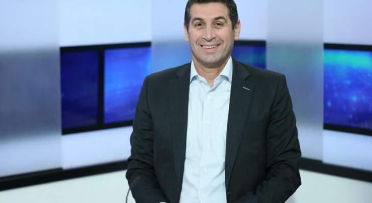 معلوف: تمّت دعوة باسيل لزيارة باريس والحريري تراجع عن اللقاء