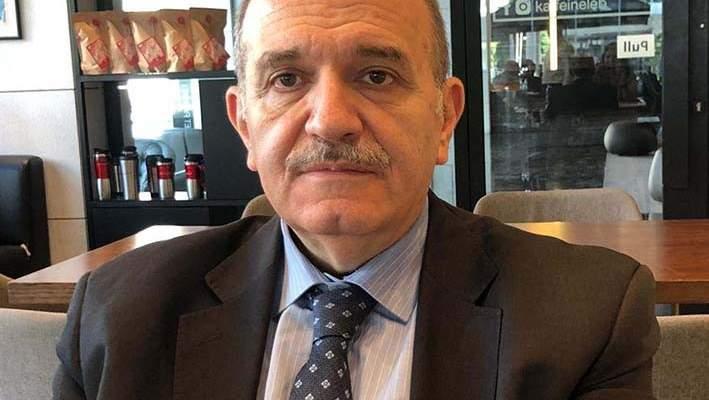 جورج الحاج: الإجراءات المالية على حالها والسوق الرسمي يسعر الدولار بين 1507 و1525 ليرة