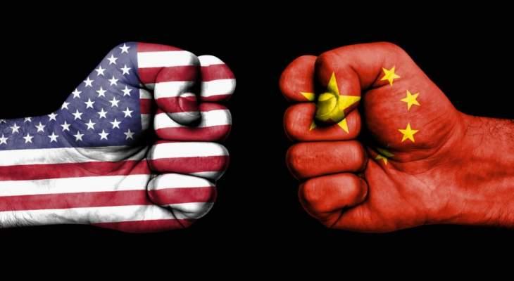 خارجية الصين اعلنت عن عقوبات على مسؤولين أميركيين على خلفية موقف واشنطن بشأن التيبت