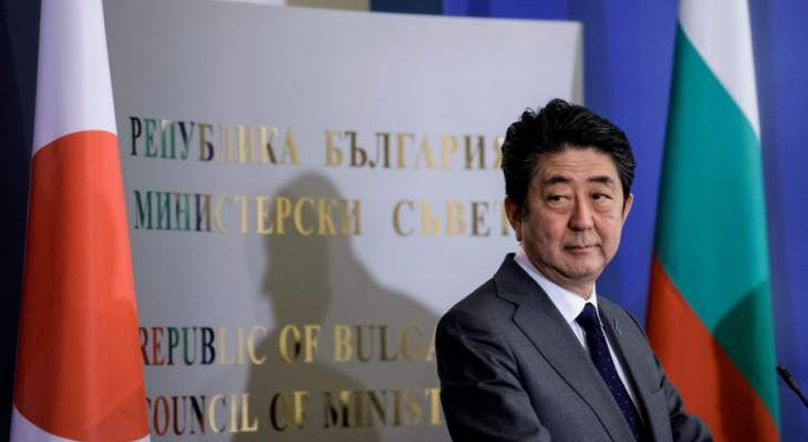 آبي: حلت اللحظة الحاسمة لتوقيع معاهدة السلام بين طوكيو وموسكو