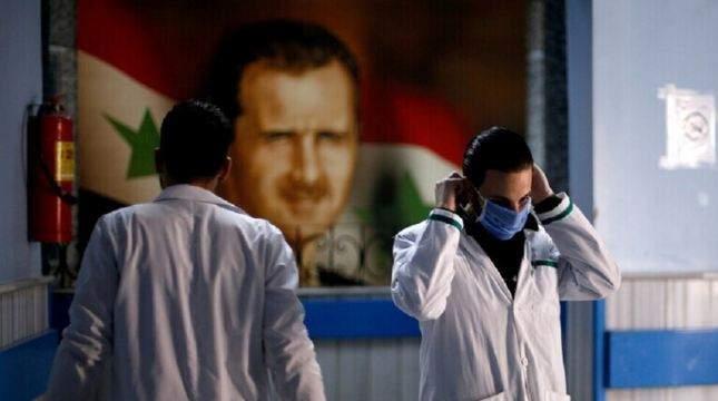 وزارة الصحة السورية: 7 وفيات و157 إصابة جديدة بكورونا