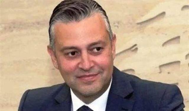 مدعي عام التمييز استدعى هادي حبيش لجلسة تعقد اليوم بعد الادعاء عليه