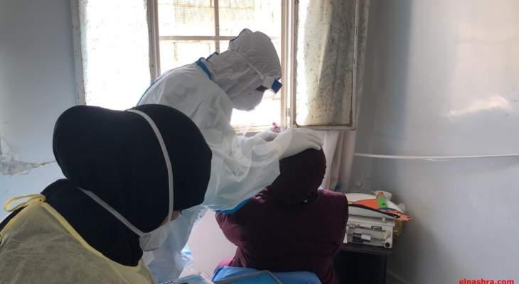 السلطات في الصومال: نواجه موجة ثانية للجائحة نتيجة ظهور سلالة فيروس كورونا جديدة