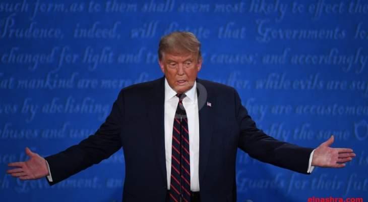البيت الأبيض: ترامب سيسحب السودان من لائحة الدول الداعمة للإرهاب