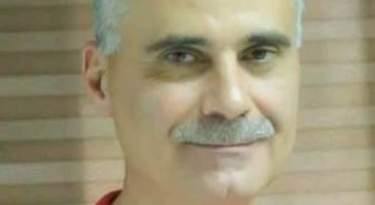 أبي صالح طلب تجهيز مختبر بالشمال لإجراء التحاليل على نفقة الوزارة