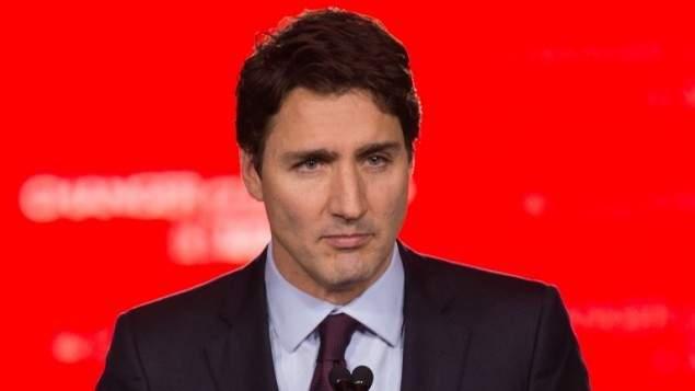 ترودوا أطلق تحذيراً للكنديين في اليوم الأخير من الحملة الإنتخابية