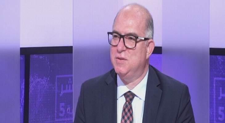 مستشار وزير الصحة: الوضع لا يبشر بالخير وارتفاع اعداد الاصابات سيدخلنا في الموجة الرابعة