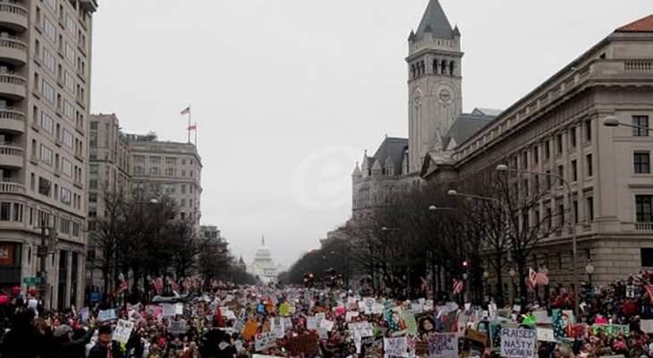 """أ.ف.ب: واشنطن تستعد لأكبر احتفالات """"رابع من تموز"""" في التاريخ"""
