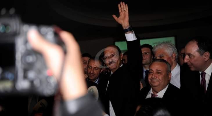 فوز محمد فتال وباسكال أيوب بعضوية مجلس نقابة محامي طرابلس