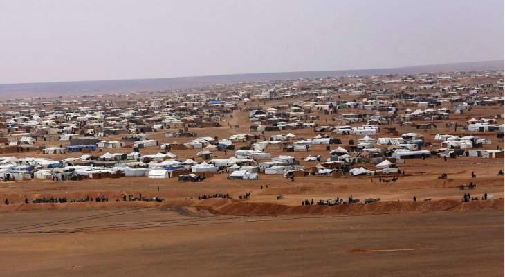 المركز الروسي للمصالحة: أميركا تتخذ إجراءات إضافية لاحتجاز النازحين السوريين بمخيم الركبان