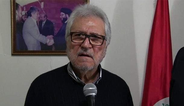 الخطيب: لإلغاء قرار وزير العمل ورسم سياسة واضحة بالتعامل مع الفلسطينيين