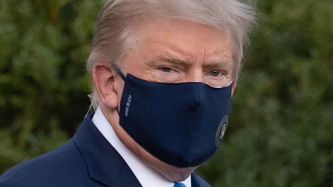 البيت الأبيض: ترامب في تحسن لكن الأطباء كانوا قلقين جدا