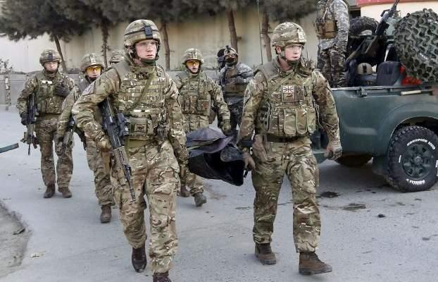 """""""الغارديان"""": القوات البريطانية مسؤولة عن مقتل 286 مدني أفغاني بينهم 86 طفلا"""