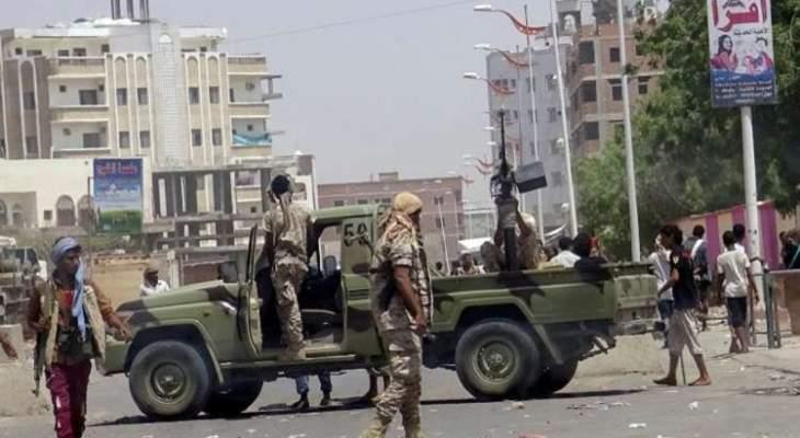 قوات اليمن تسيطر على مواقع جديدة في مقبنة غرب تعز