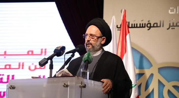 فضل الله بعد زيارة الكويت: الكويت ستقف إلى جانبنا في أزمتنا واوضاعنا الصعبة