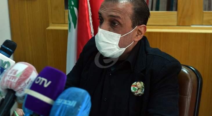 """ابراهيم حطيط لـ""""النشرة"""": سمعنا كلاما مشجعا من المحقق العدلي وهناك من يحاول اللجوء للتحقيق الدولي لأهداف سياسية"""
